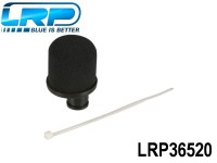LRP-36520 On Road Competition airfilter for 14mm Carburetor neck LRP36520