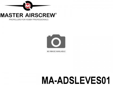 1209 MA-ADSLEVES01 Master Airscrew Accessories Building Tools 4-inch x 4-inch - 100mm x 100mm