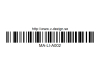 120 NUMBER DECAL SHEET - High Flexible Vinyl Label MA-LI-A002YL-Yellow Yellow