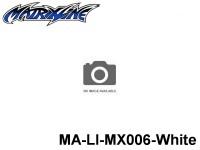 379 Line Tape 1.0mm MA-LI-MX006-White White