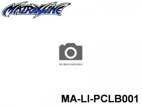 292 UNIVERSAL LIGHT BUCKET MA-LI-PCLB001 0.9mm-0.035 Polycarbonate (from Japan)