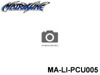 314 I AUTOMOBIL E CAB FOR 1:10 TOURING CAR Body MA-LI-PCU005 0.9mm-0.035 Polycarbonate (from Japan)