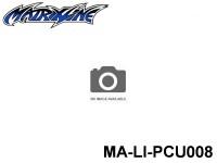 283 TAXI PC KIT MA-LI-PCU008 0.9mm-0.035 Polycarbonate (from Japan)