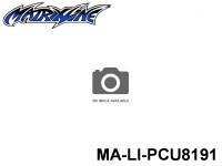 288 Touring Car Engine MA-LI-PCU8191 Polycarbonate (from Japan)