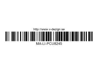 286 Navigator Set 1-10 Scale MA-LI-PCU8245 Polycarbonate and ABS