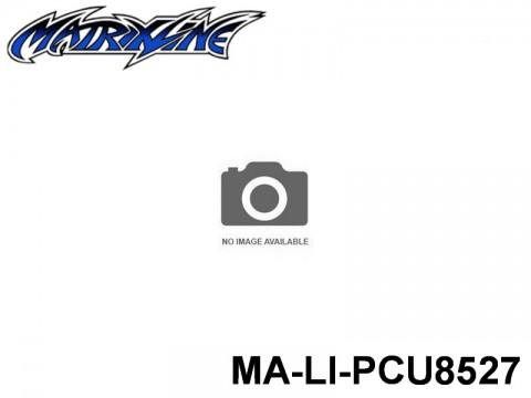 302 Lexan Sheet Clear MA-LI-PCU8527 Polycarbonate (from Japan)