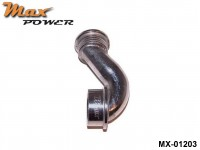 MAX-POWER MX-01203 Conical Manifold Short (1)