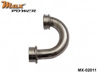 MAX-POWER MX-02011 Manifold Off-Road - Rally MAX (1)