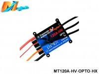 Maytech MT120A‐HV‐OPTO‐HX Brushless Speed Controller