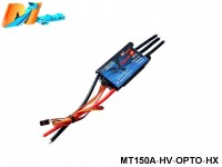 Maytech MT150A‐HV‐OPTO‐HX Brushless Speed Controller