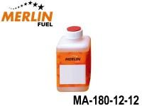 Car Model Cleaner - 12 Liter 12 % Nitro MA-180-12-12