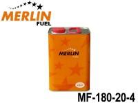 Car Model Cleaner - 20 Liter 4 % Nitro MF-180-20-4