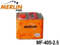 Merlin 4T - 5 - 2.5 Liter 5 % Nitro MF-405-2,5