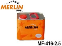 Merlin 4T -16 - 2.5 Liter 16 % Nitro MF-416-2,5