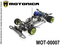 MOT-00007 Motonica KIT P8.0R 2008 00007