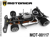 MOT-00117 Motonica P8F Competition 00117