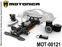 MOT-00121 Motonica P8F Club Race 00121