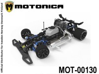 MOT-00130 Motonica Kit P81 RS3 00130