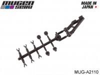 Mugen-Seiki MUG-A2110 Front Upper Arm