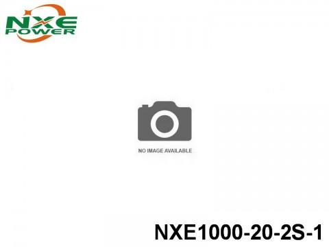 1 NXE1000-20-2S-1 1000mAh 7.4V