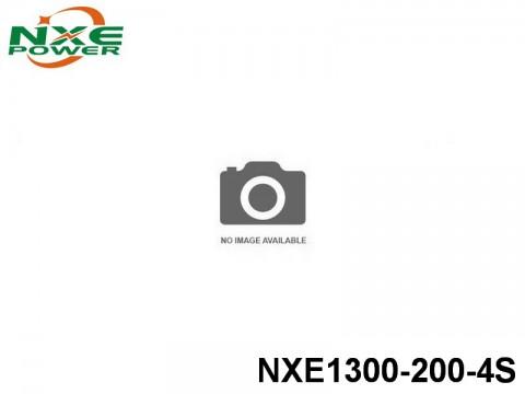 1 NXE1300-200-4S 1300mAh 14.8V
