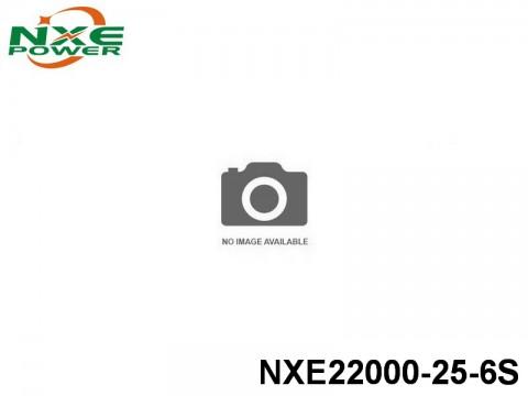 316 NXE22000-25-6S 22000mAh 22.2V