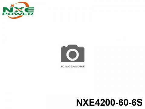118 NXE4200-60-6S 4200mAh 22.2V