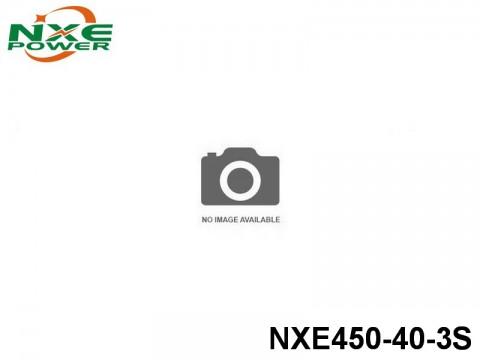 154 NXE450-40-3S 450mAh 11.1V