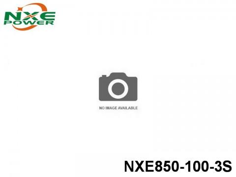 4 NXE850-100-3S 850mAh 11.1V