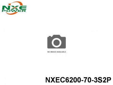 39 NXEC6200-70-3S2P 6200mAh 11.1V