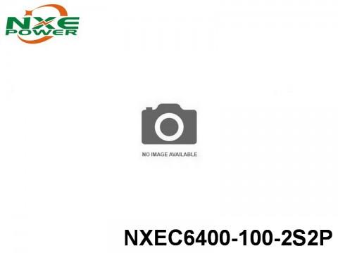 29 NXEC6400-100-2S2P 6400mAh 7.4V