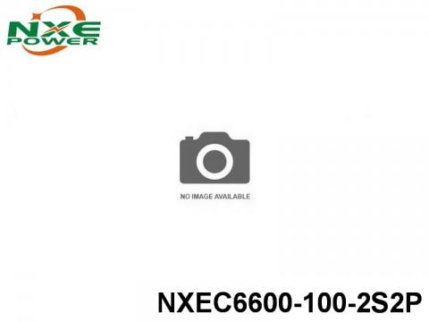 30 NXEC6600-100-2S2P 6600mAh 7.4V