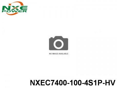 10 NXEC7400-100-4S1P-HV 7400mAh 15.2V
