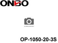 ONBO Power No2008 - OP-1050-20-3S mAh1050 11.1V 3S1P 20C(21.0A) 40C(42.0A)