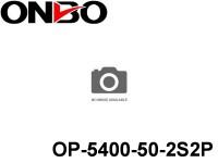 ONBO Power No13 - OP-5400-50-2S2P mAh5400 7.4V 2S1P 50C(270.0A) 100C(540.0A)