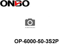 ONBO Power No18 - OP-6000-50-3S2P mAh6000 11.1V 3S1P 50C(300.0A) 100C(600.0A)