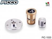 PICCO PIC-1533 ABC CYL-PISTON-HEAD, TORQUE.12 S1 TEAM