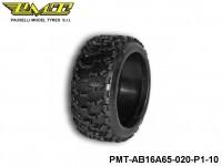 PMT PMT AB16A65-020-P1-10 Profile A Soft on rim