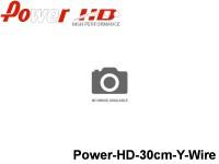 Power HD ACCESSORIES 30cm Y-Wire