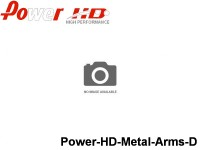 Power HD ACCESSORIES Metal Arms D