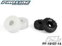 Protoform PF-10107-14 Interco® TSL sx Super Swamper® XL 2.2 G8 Rock Terrain Truck Tires 2 for Front or Rear