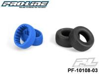 Protoform PF-10108-03 Electron sc 2.2-3.0 M4 Super Soft Tires 2 for sc Trucks Front or Rear