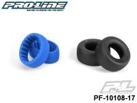 Protoform PF-10108-17 Electron sc 2.2-3.0 MC Clay Tires 2 for sc Trucks Front or Rear