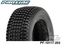 Protoform PF-10117-202 LockDown S2 Medium Off-Road Tires 2 No Foam for Baia 5SC Rear and 5ive-T Front or Rear