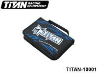 TITAN-10001 TiTAN Tool Bag  Color: Blue -Black
