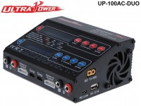 Ultra Power UP-100AC-Duo RC Charger