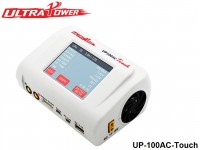 Ultra Power UP-100AC-Touch RC Charger
