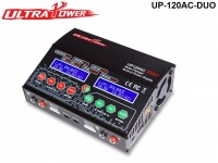 Ultra Power UP-120AC-Duo RC Charger