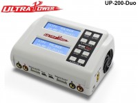 Ultra Power UP-200-Duo RC Charger
