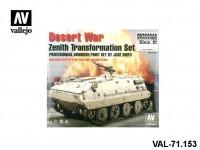 Vallejo 71.153 Desert War 100ml